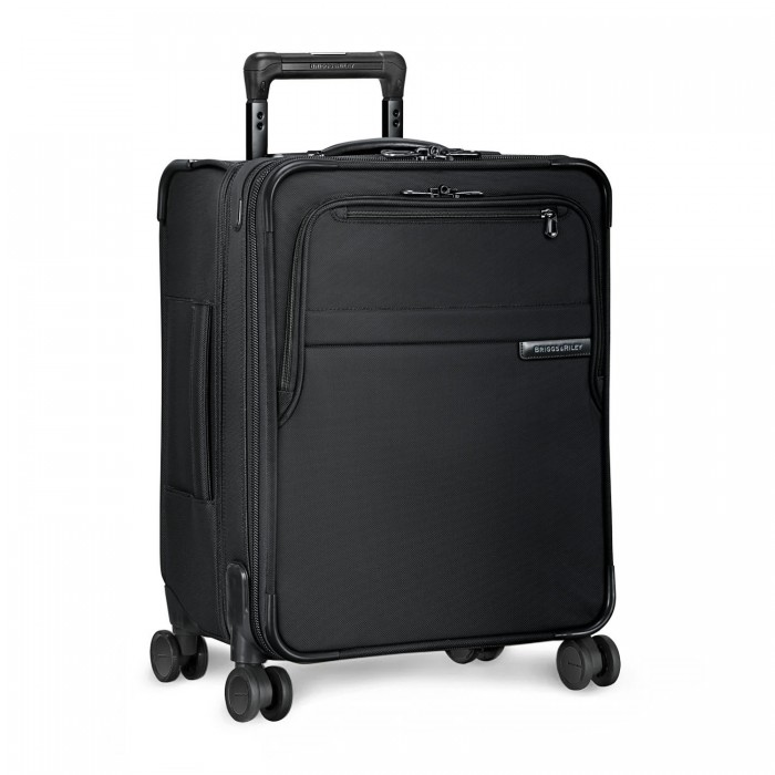 Briggs & Riley International Carry-on Expandable Wide-body Spinner luggage bag