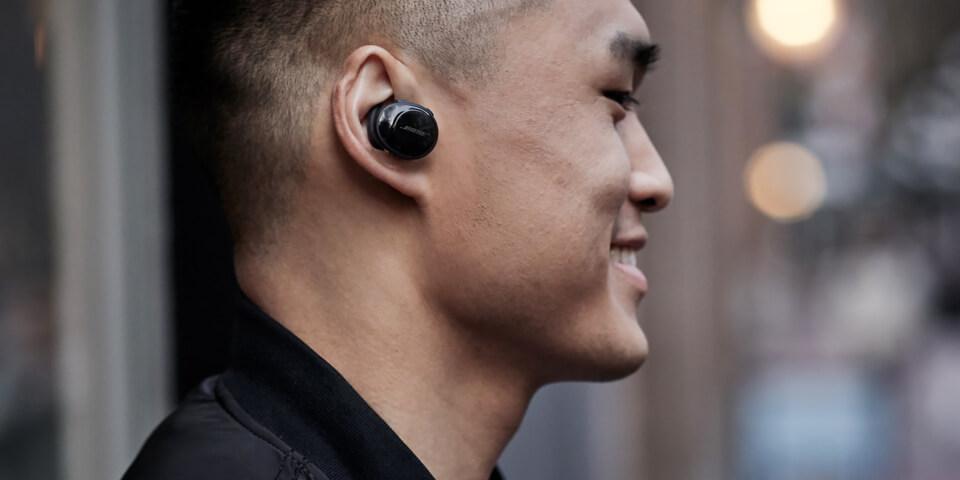 bose soundsport true wireless earbuds