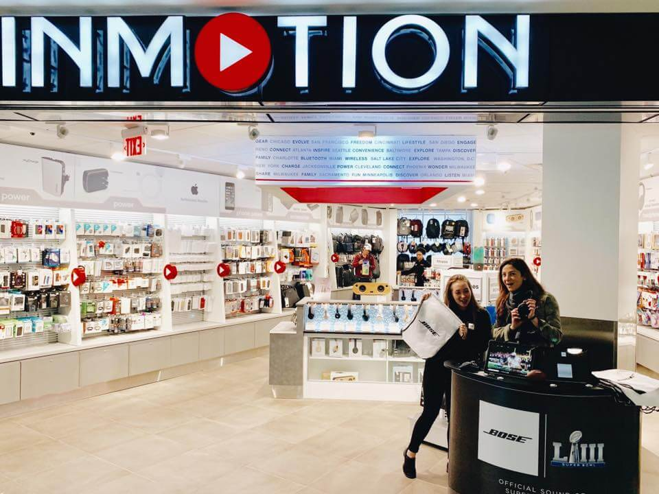 InMotion USA Today 10Best