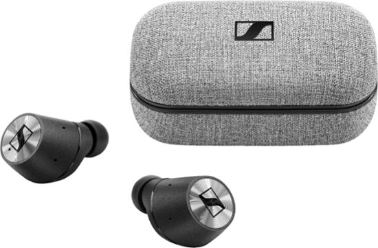 Sennheiser True Wireless Airbuds