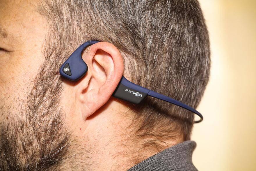 Aftershox headphones