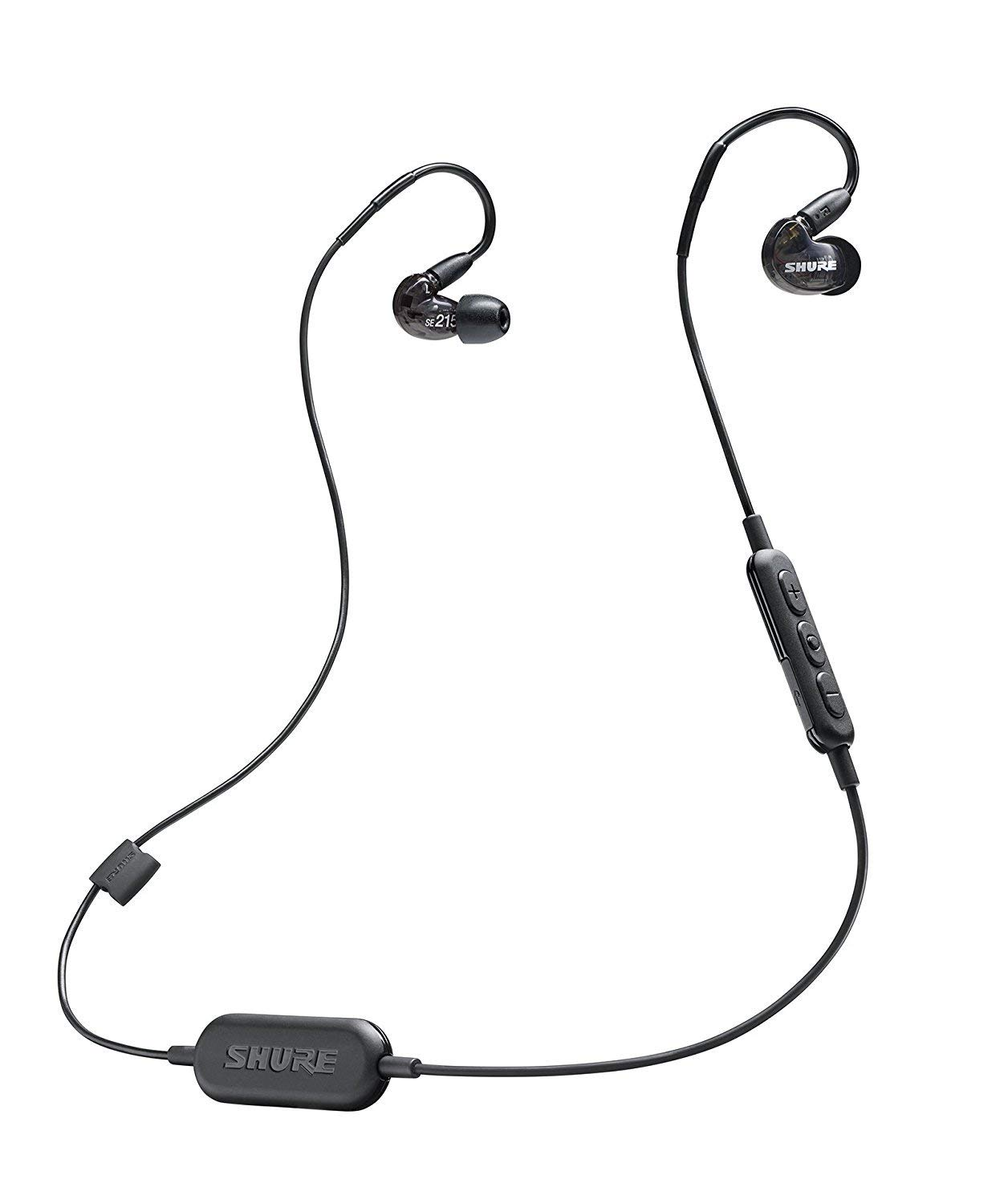 shure bluetooth headphones