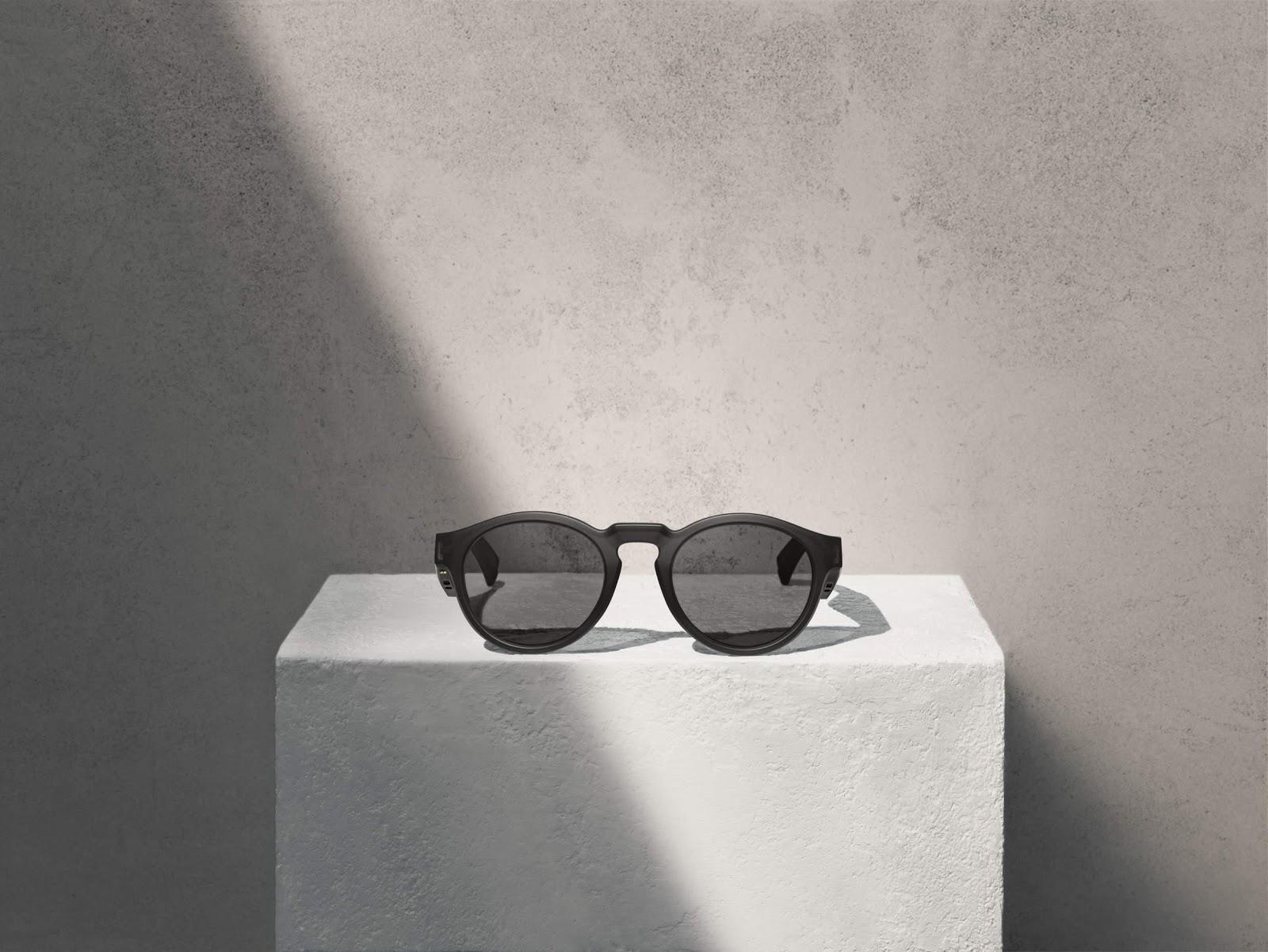 Bose Frames at InMotion