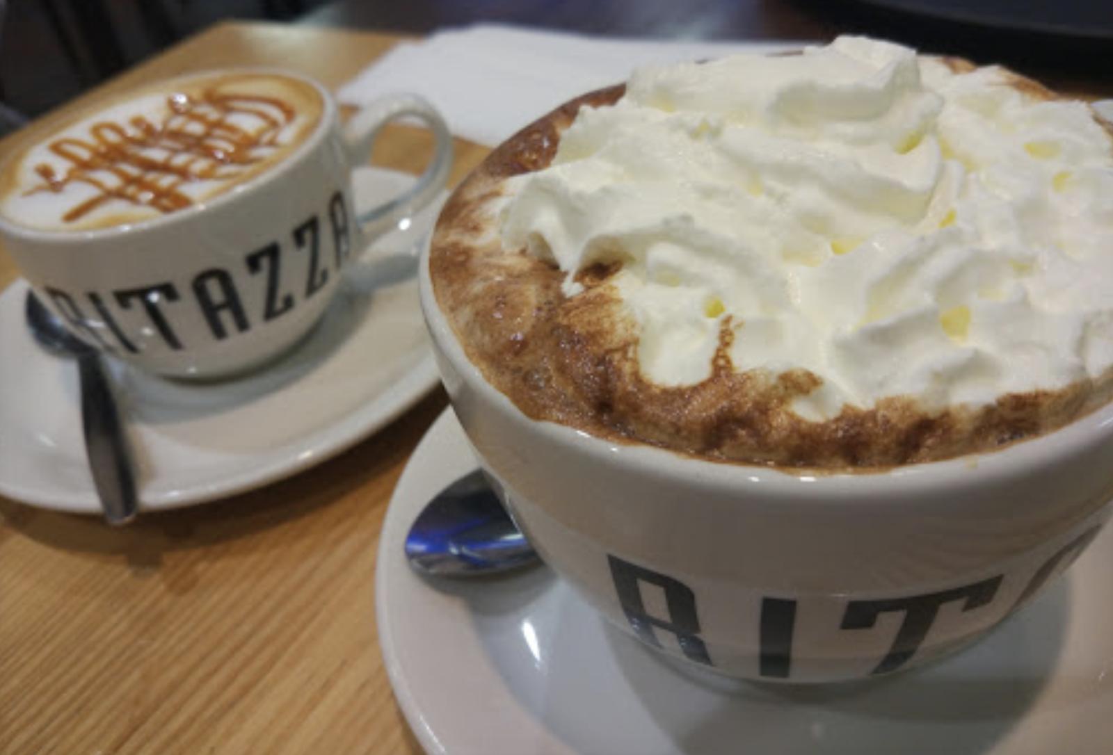 Caffee Ritazza
