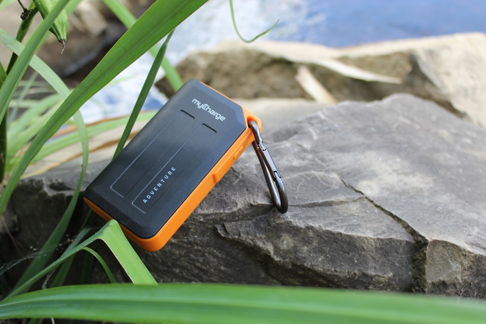 MyCharge Adventure at InMotion