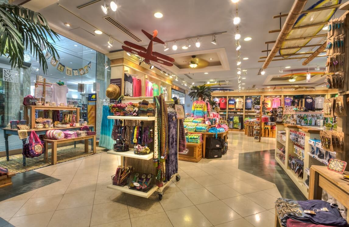 Ron Jon Store Tampa