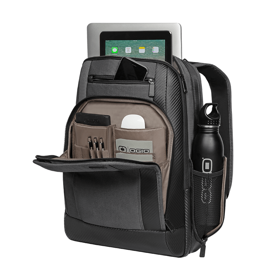 Ogio carbon laptop backpack