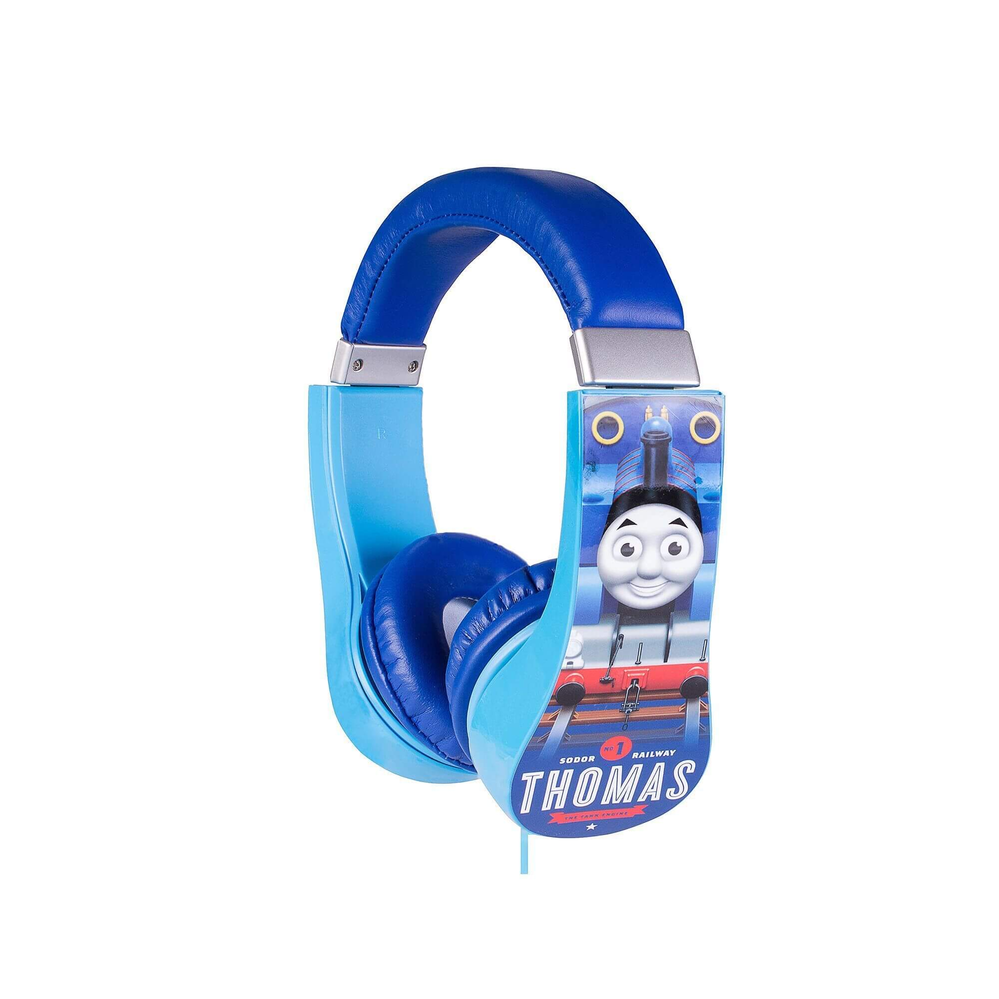 Thomas Tank Engine Kids Headset