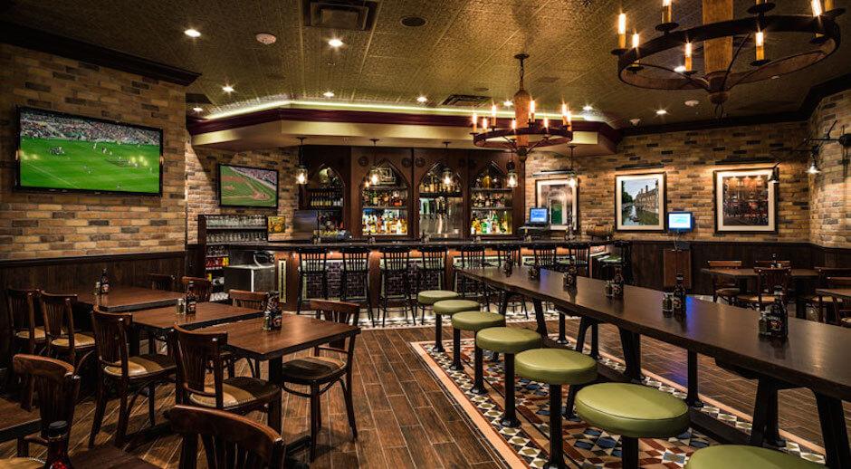 Clove Bar
