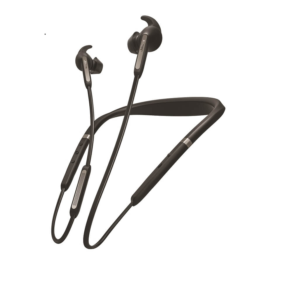 Jabra Elite 65e earbuds