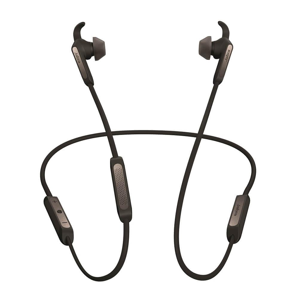Jabra Elite 45e earbuds