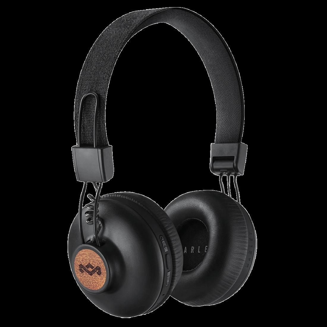 House of Marley Positive Vibration 2 On-Ear Headphones