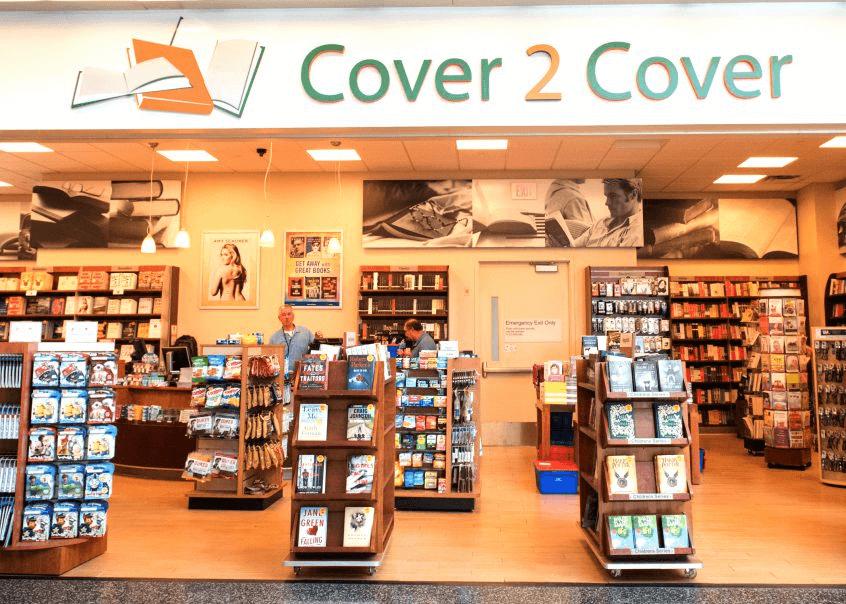 cover 2 cover bookstore