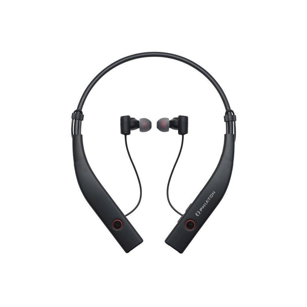 Phiaton BT 100 Noise Cancelling Wireless Earphones
