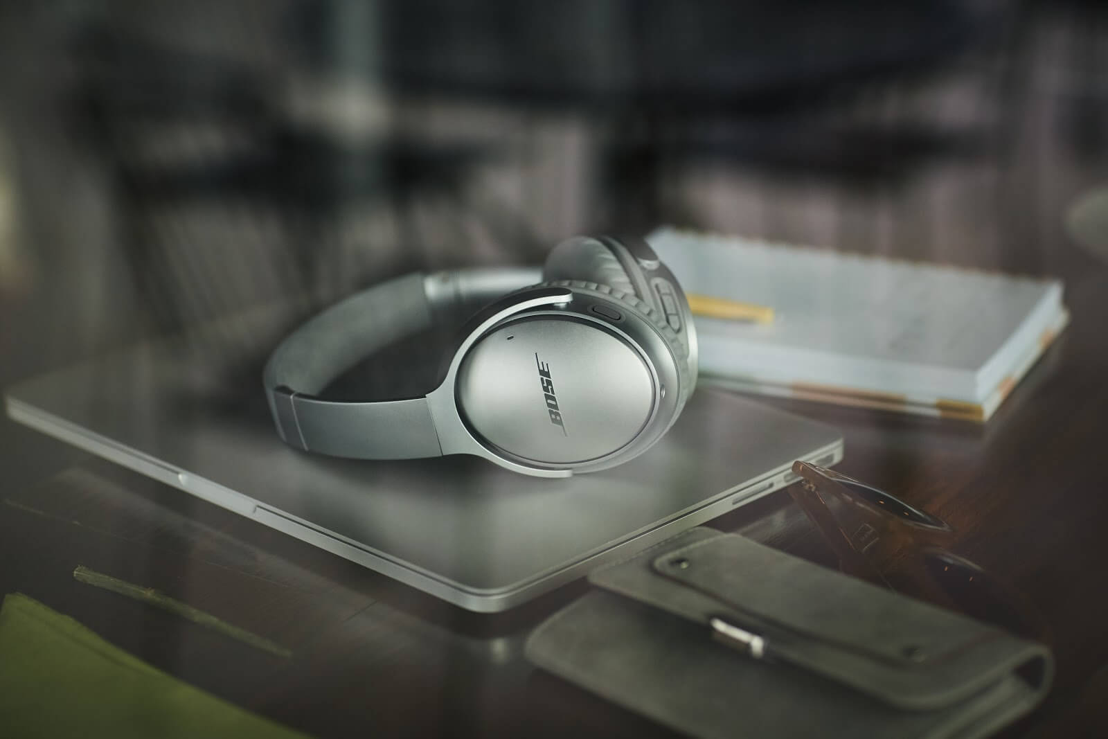 Bose QuietComfort 35 II eadphones