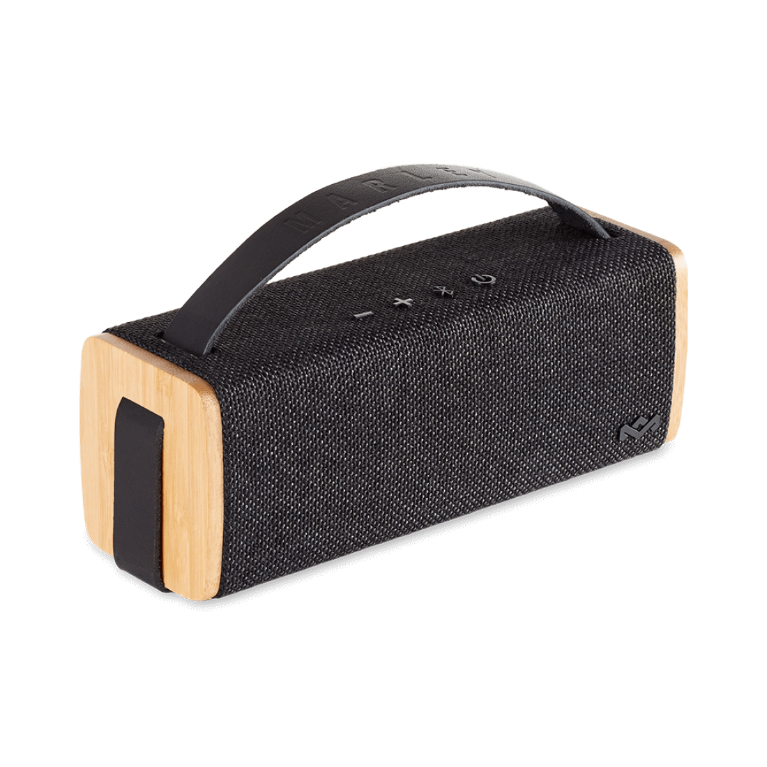 House of Marley Riddim Portable Bluetooth Speaker