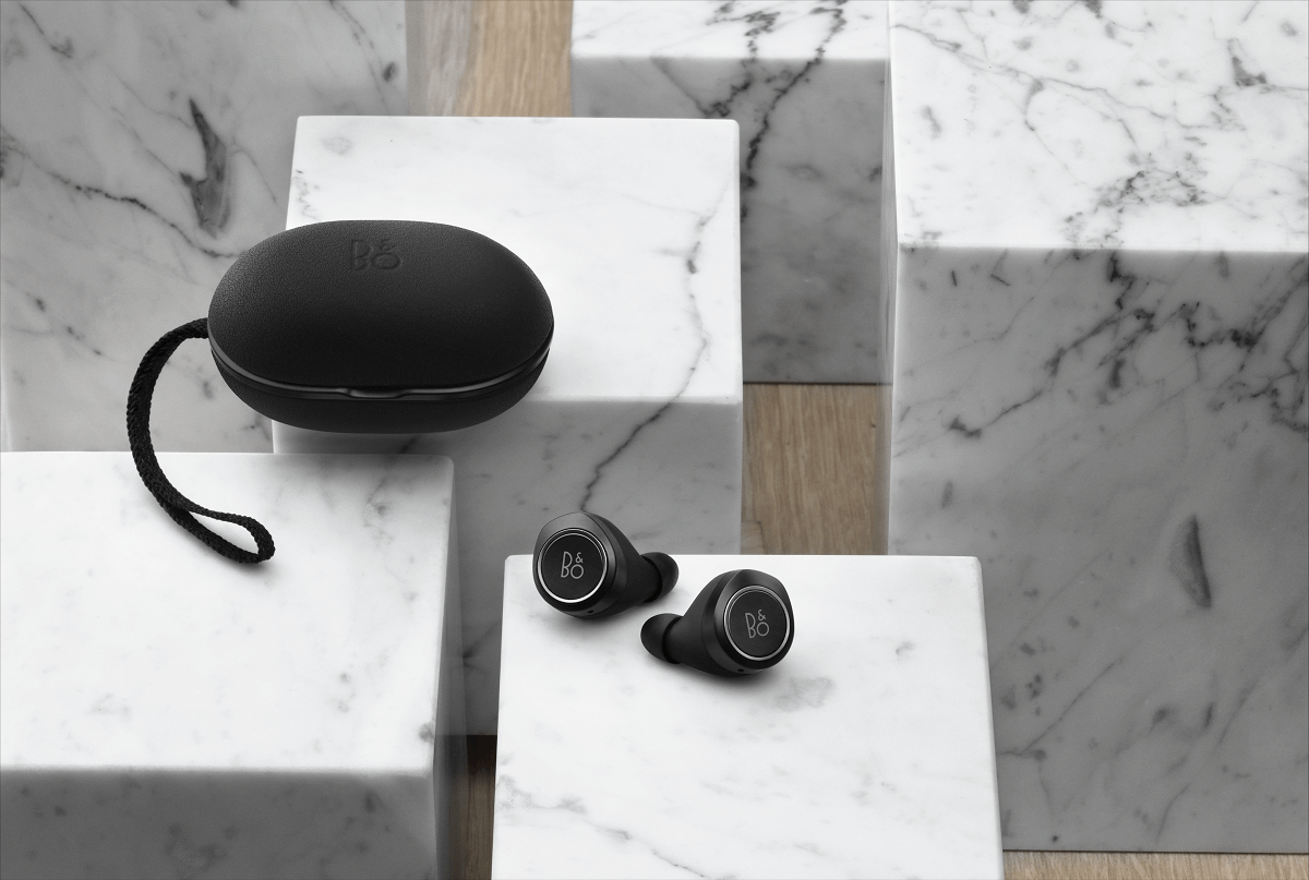 B&O PLAY by Bang & Olufsen Beoplay E8 Wireless Earphones