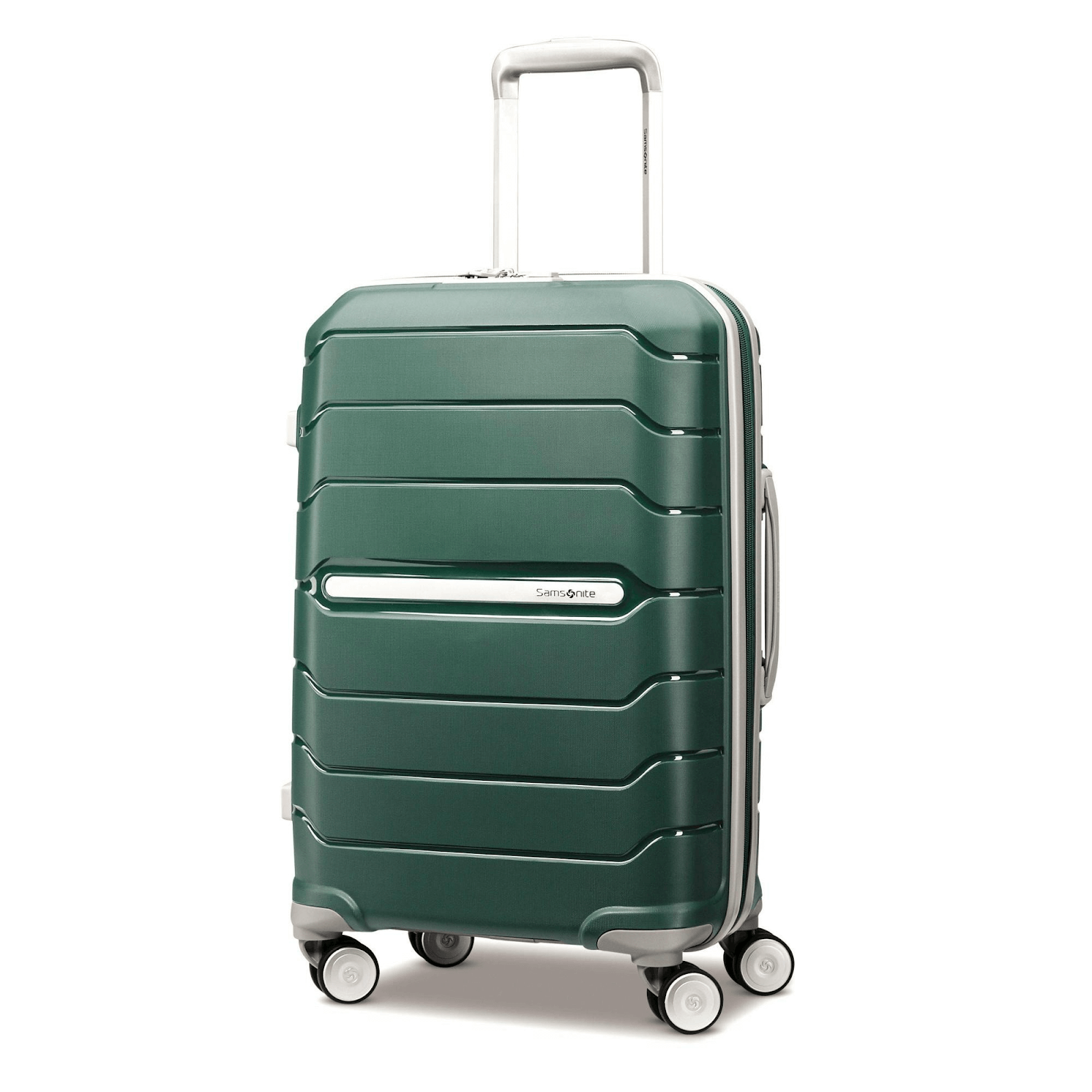 "Samsonite Freeform Spinner 21"" Bag"