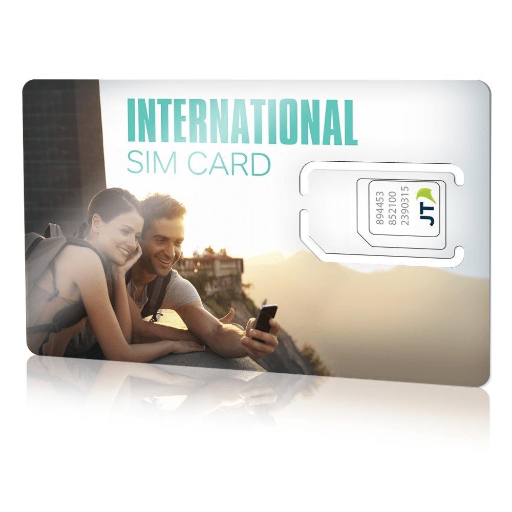 ekit international sim card