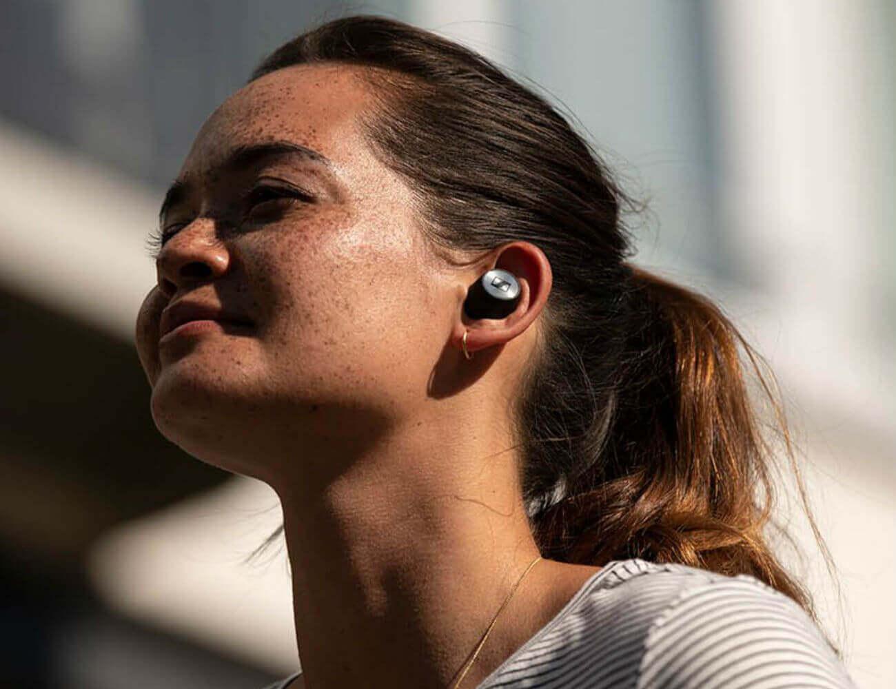 Sennheiser Earbuds