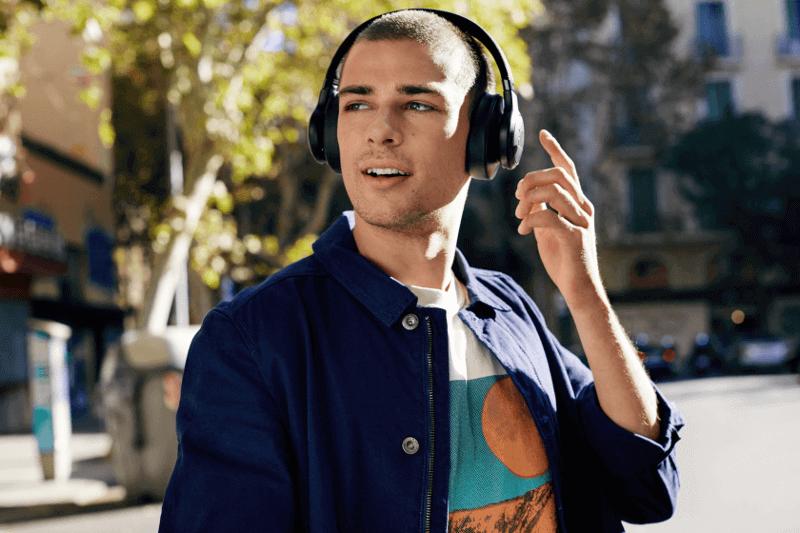 JBL Live 650TNC Headphones
