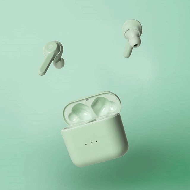Skullcandy Indy true Wireless Earbuds at inmotion