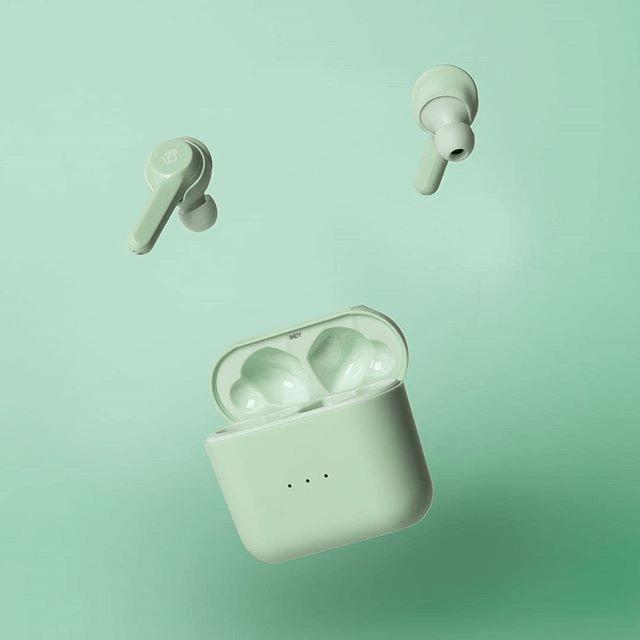 Skullcandy Indy true Wireless Earbuds at inmotion