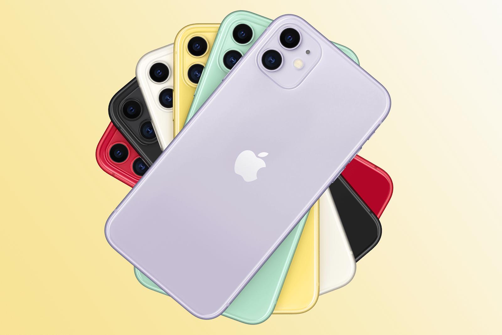 iphone 11 inmotion