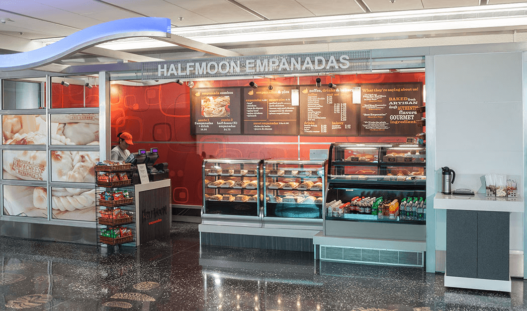 halfmoon empanadas