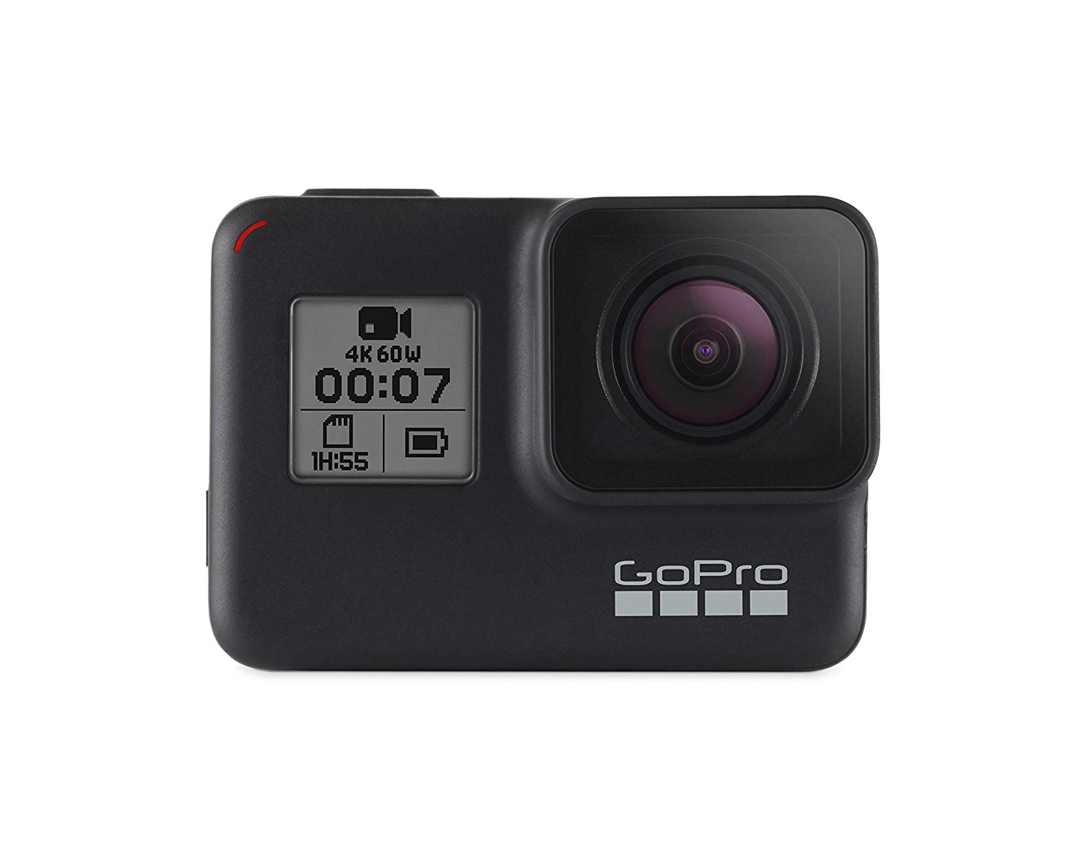 GoPro Hero7 InMotion Stores