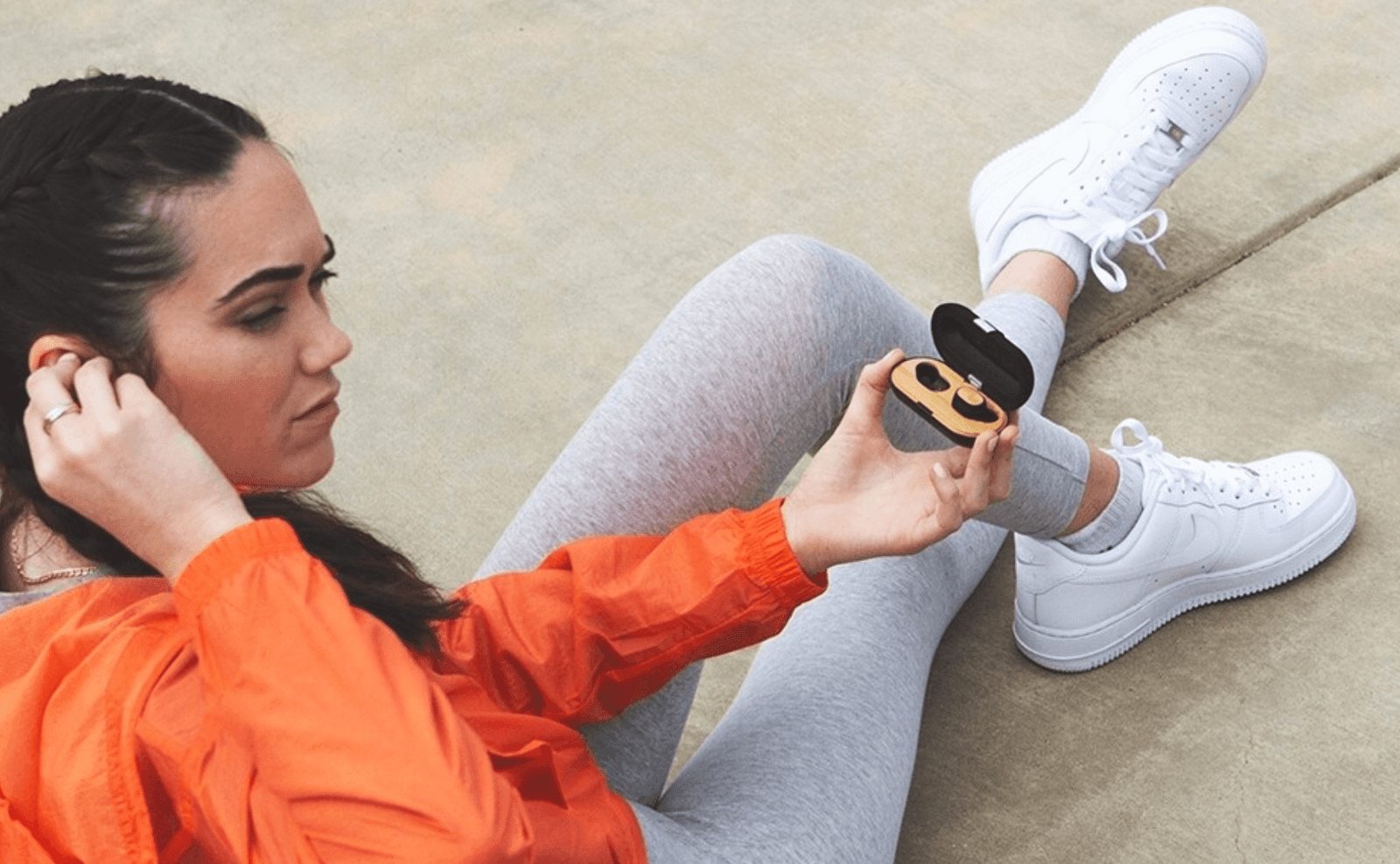 House of Marley Earbuds at InMotion
