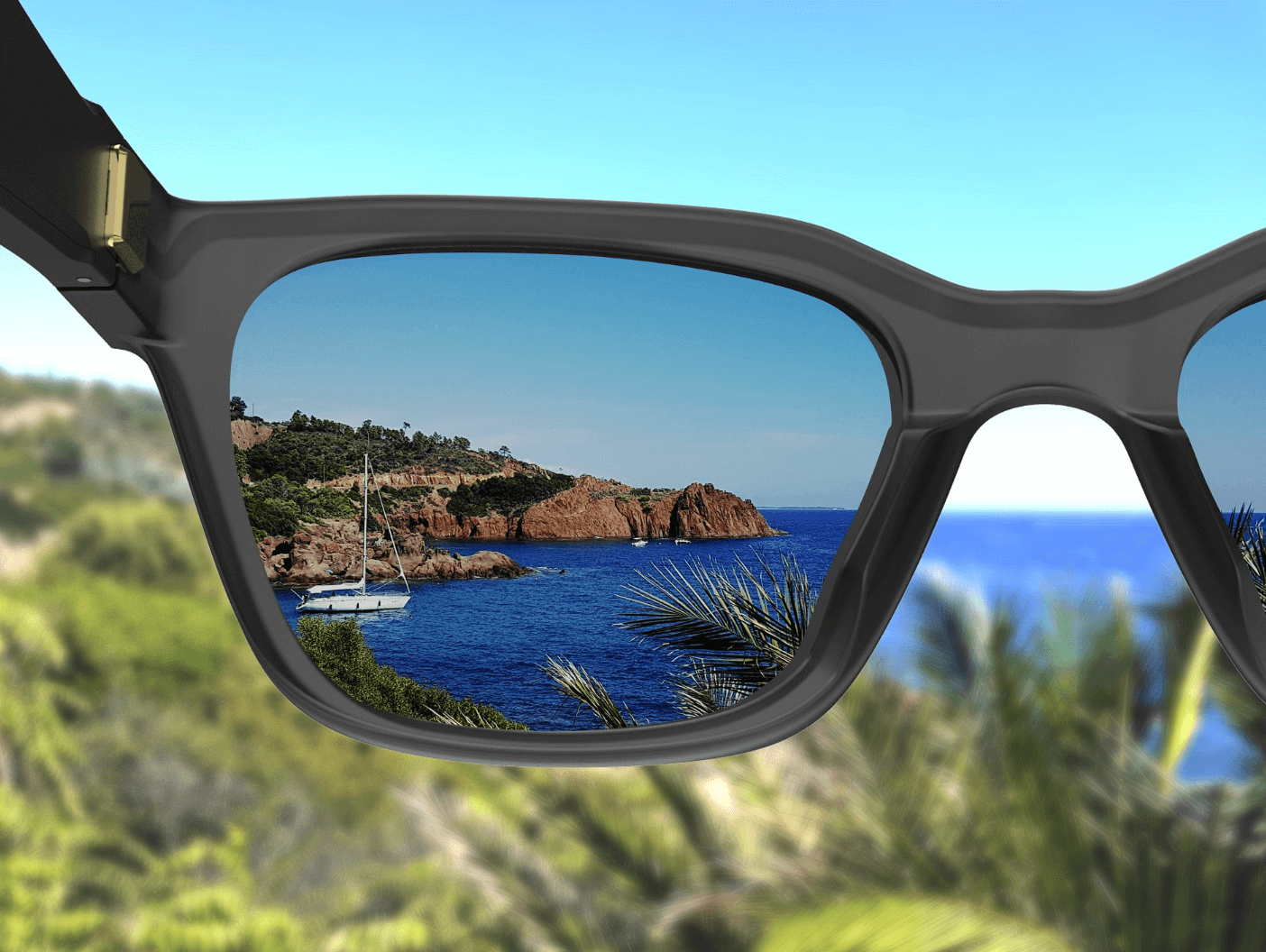 Bose Frames InMotion