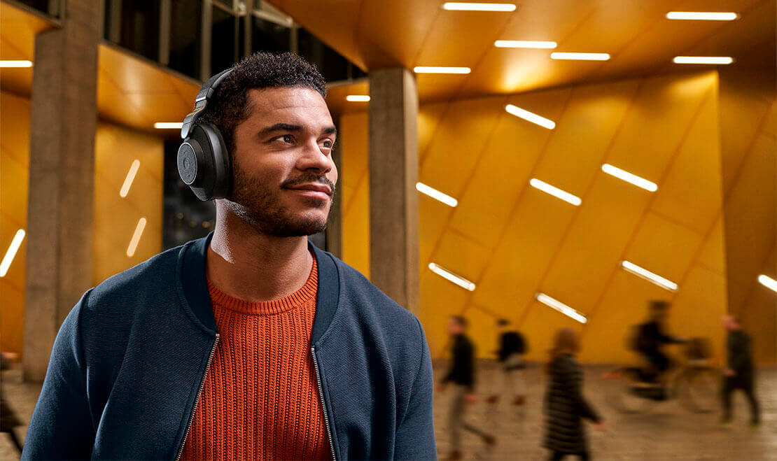 Jabra Elite 85H at Inmotion