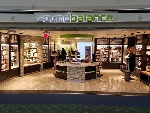 Soundbalance at Portland