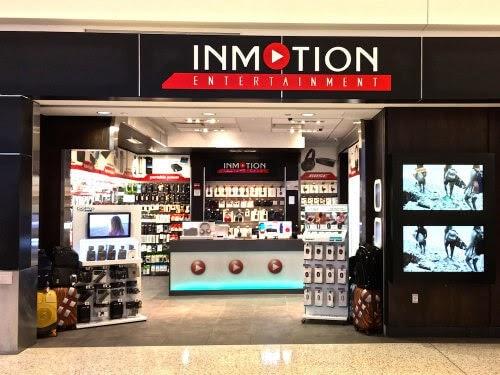 Electronic Store JFK