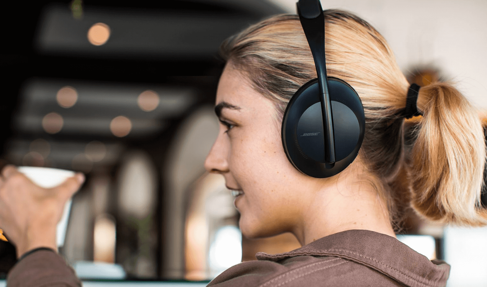Bose 700 Hedphones
