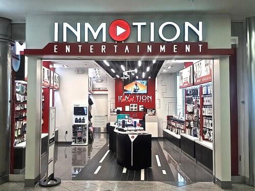 Electronic Store LaGuardia