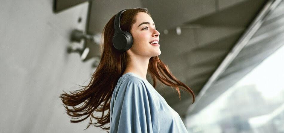 Sony Headphones at InMotion