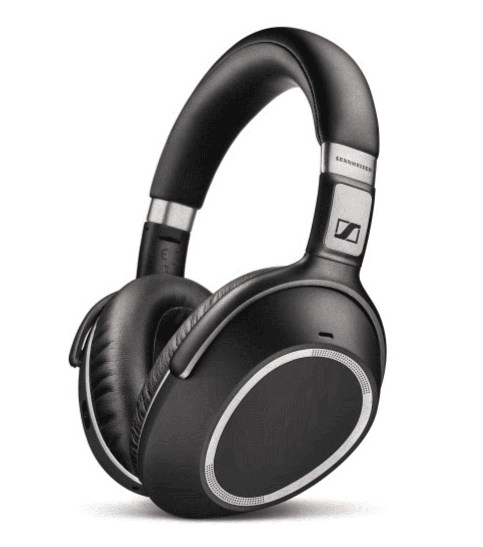 Sennheiser PXC 55 at InMotion
