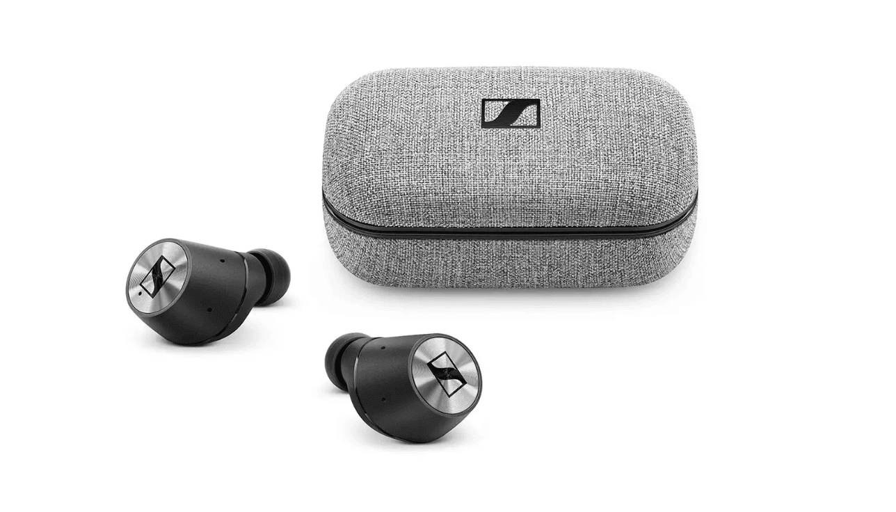 Sennheiser True Wireless Headphones at InMotion