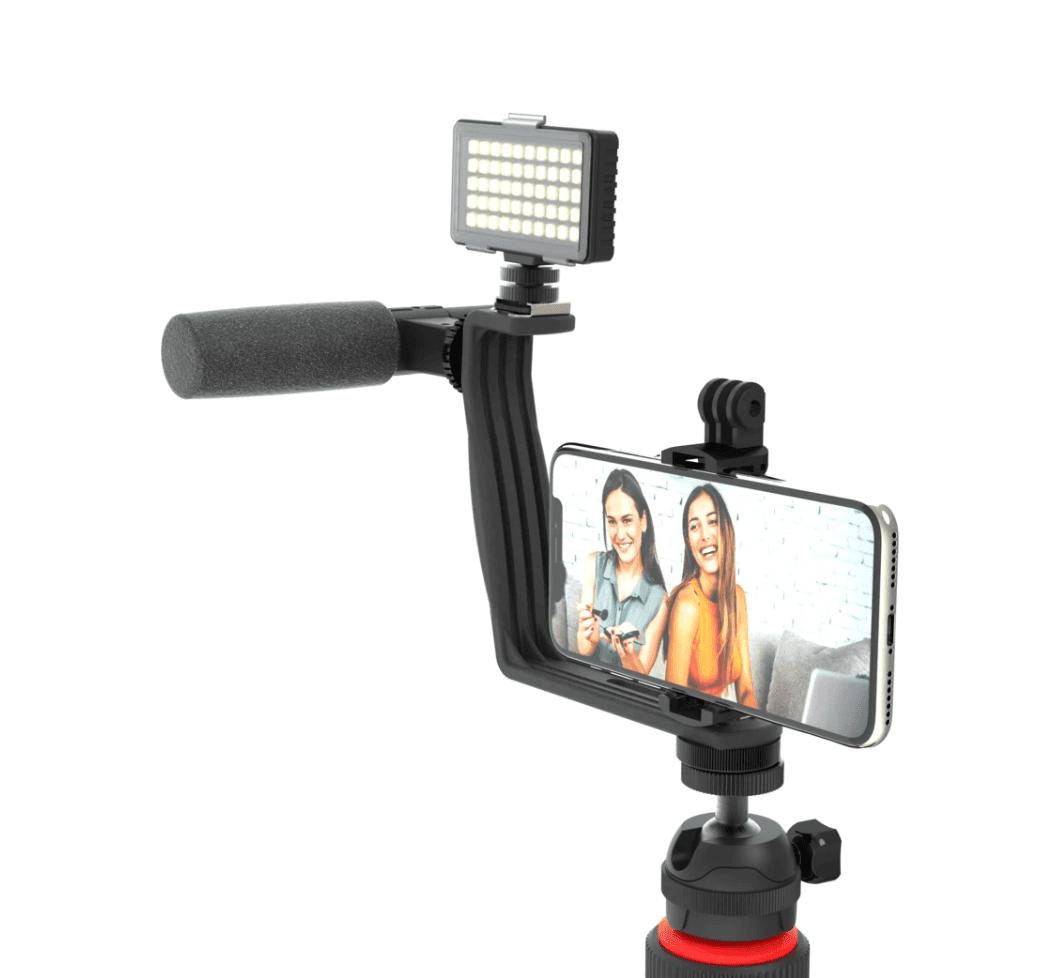 advanced vlogging kit