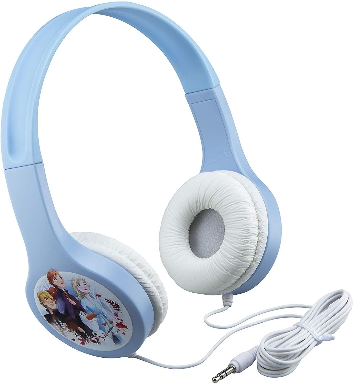 eKids FROZEN Kid-Safe Headphones