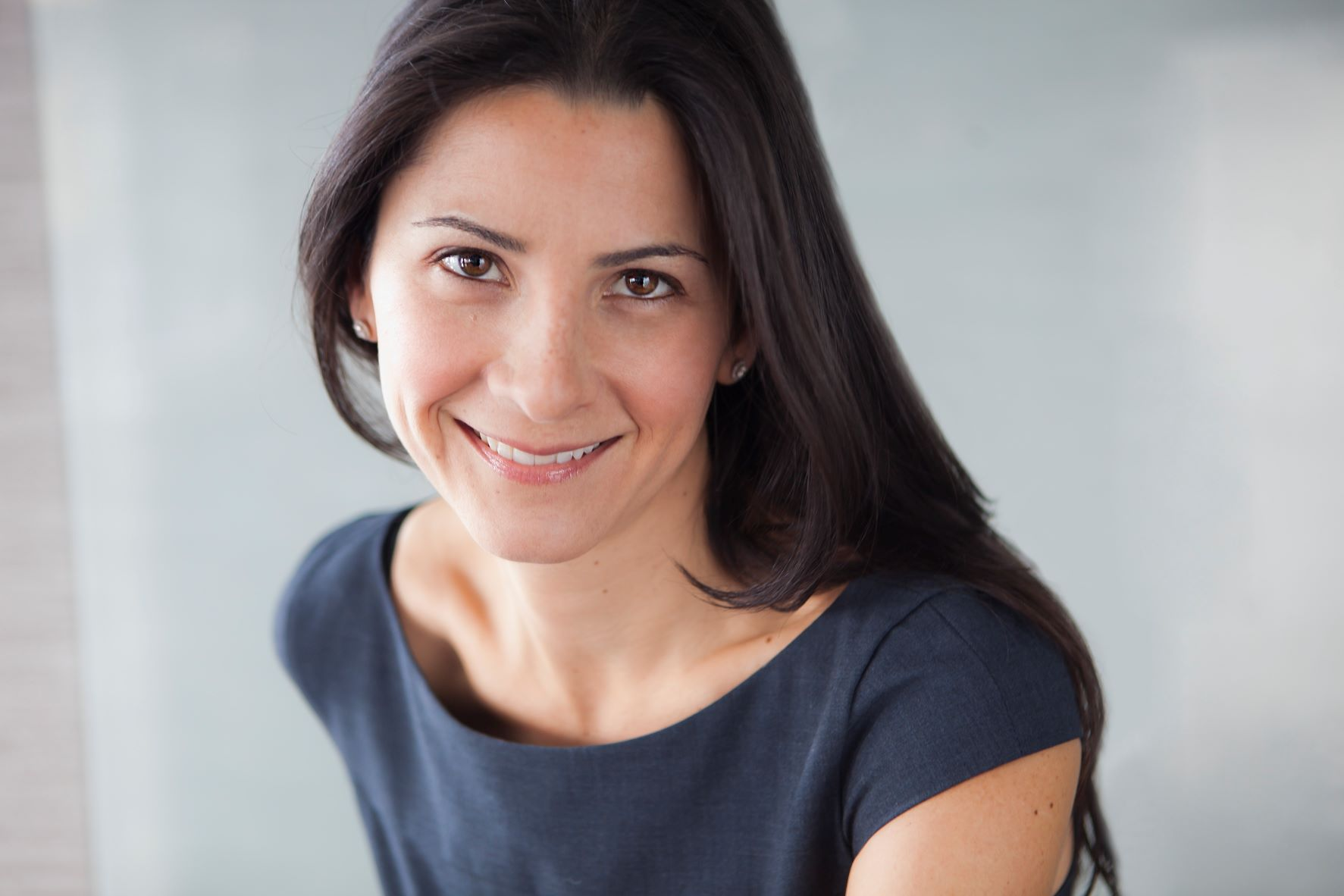 InMotion Stores Eden Goldberg, VP of marketing and business development at InMotion Entertainment Group