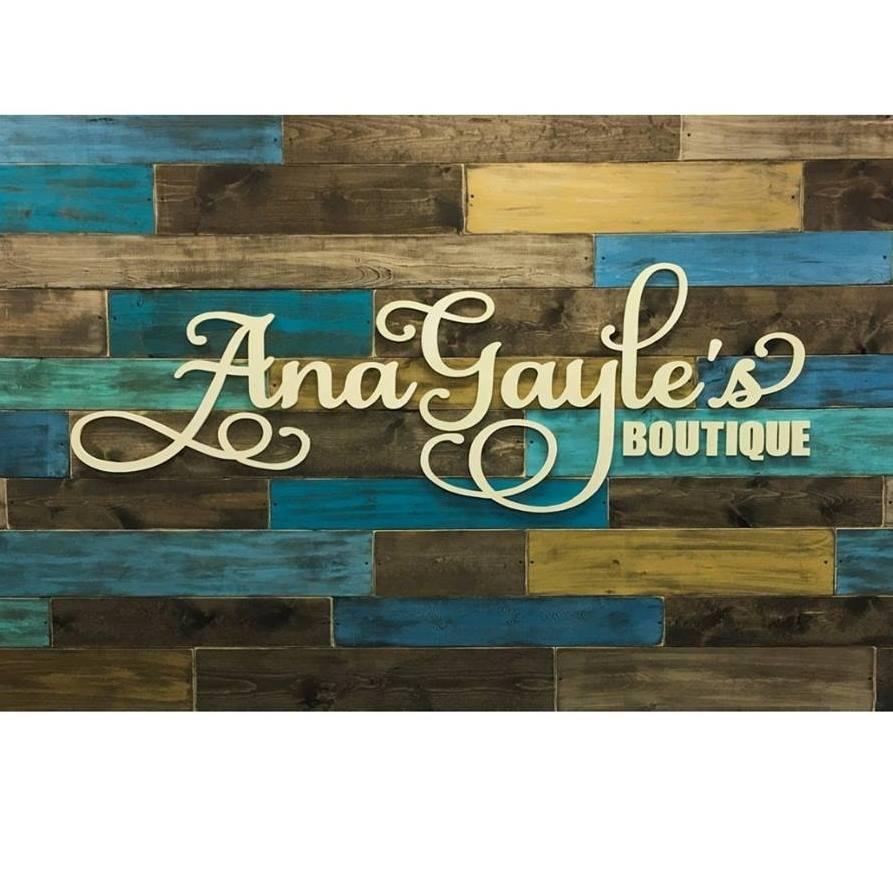 AnaGayle's Boutique