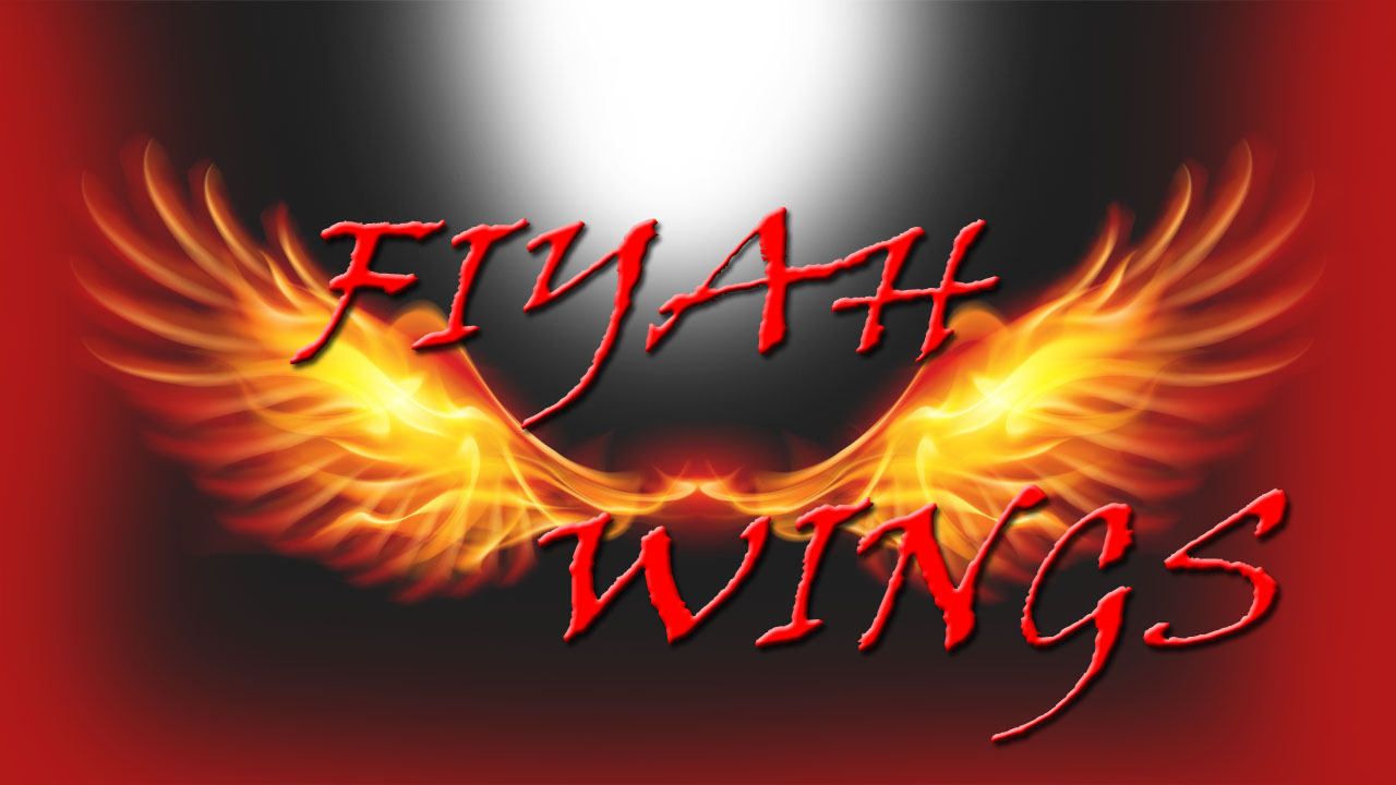 FIYAH Wings