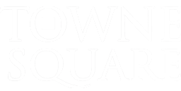 Towne Square mall logo with link to homepage