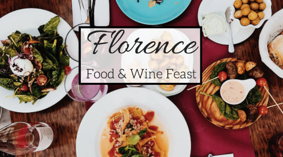 Florence Wine & Food Festival