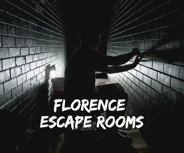 Escape Rooms in Florence, SC