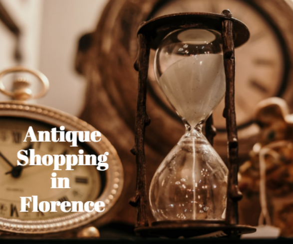 Antique Shopping in Florence, SC