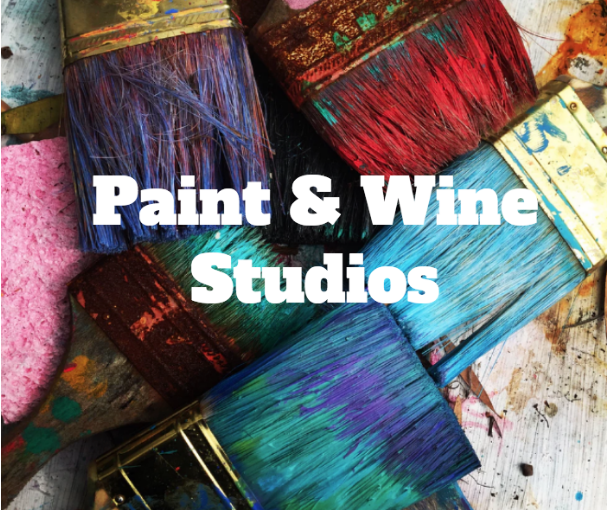 addie's baby paint & wine studio florence sc